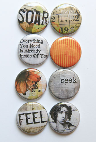 Lovely_words_10_pack_flair_for_buttons